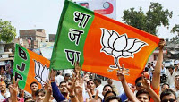 BJP wins absolute Majority in Gujarat and Himachal Pradesh
